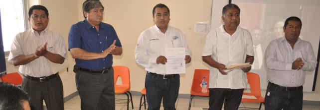 Nuevos funcionarios docentes en el instituto tecnol gico for Funcionarios docentes en el exterior