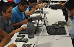 Concurso Nacional de Ciencias Básicas en su fase local en Instituto Tecnológico de Salina Cruz