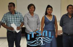 Se imparte curso de actualización docente a profesores del Instituto Tecnológico de Salina Cruz