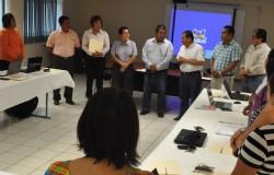 Cursos de Actualización Profesional a Docentes del Instituto Tecnológico de Salina Cruz