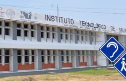 Autorizan al Instituto Tecnológico de Salina Cruz, el Programa para la Inclusión y la Equidad Educativa 2016