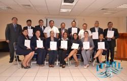 El Conocer, certifica a docentes del Instituto Tecnológico de Salina Cruz