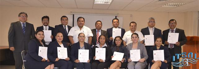 certificacion maestros
