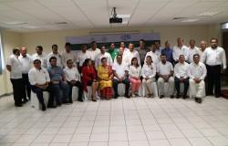 Se lleva a cabo en el Instituto Tecnológico de Salina Cruz, la Segunda Reunión de Seguimiento para el Desarrollo Regional del Corredor Interoceánico