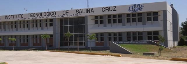 RECIBE EL TECNM CAMPUS SALINA CRUZ BENEFICIOS A TRAVÉS DEL PROGRAMA PARA LA INCLUSIÓN Y LA EQUIDAD EDUCATIVA 2017