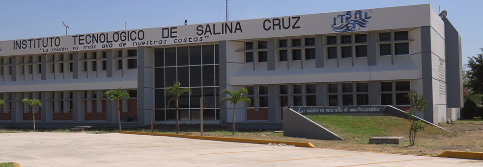 RECIBE BENEFICIOS EL TECNM CAMPUS SALINA CRUZ A TRAVÉS DEL PROGRAMA PARA LA INCLUSIÓN Y LA EQUIDAD EDUCATIVA 2017.