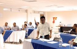 SE IMPARTE CURSO DE ACTUALIZACIÓN DE LA NORMA ISO 9001:2015 EN EL TECNM CAMPUS SALINA CRUZ